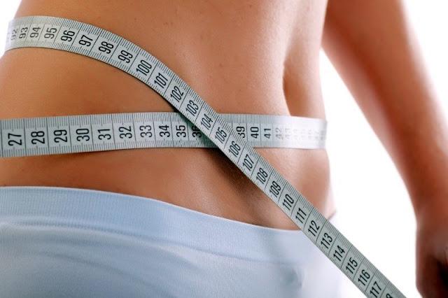 تخلصي من الدهون بأسبوع!
