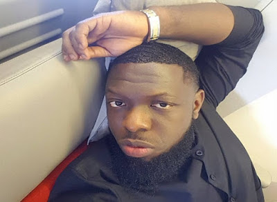 I was once used as a sex toy by older woman – Timaya