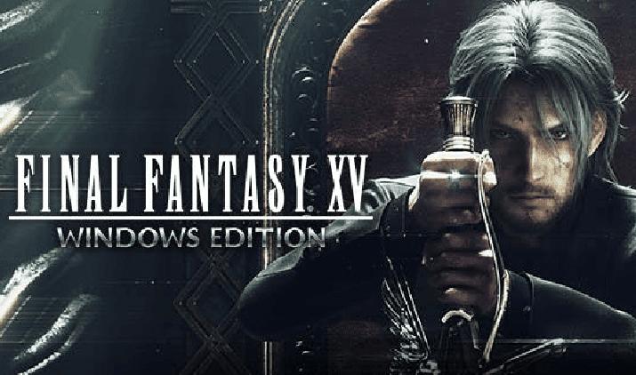 تحميل لعبة فاينل فانتسي 15 Final Fantasy XV بحجم صغير مجانا