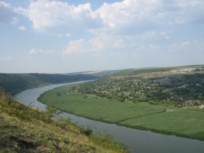 скальный монастырь ципово