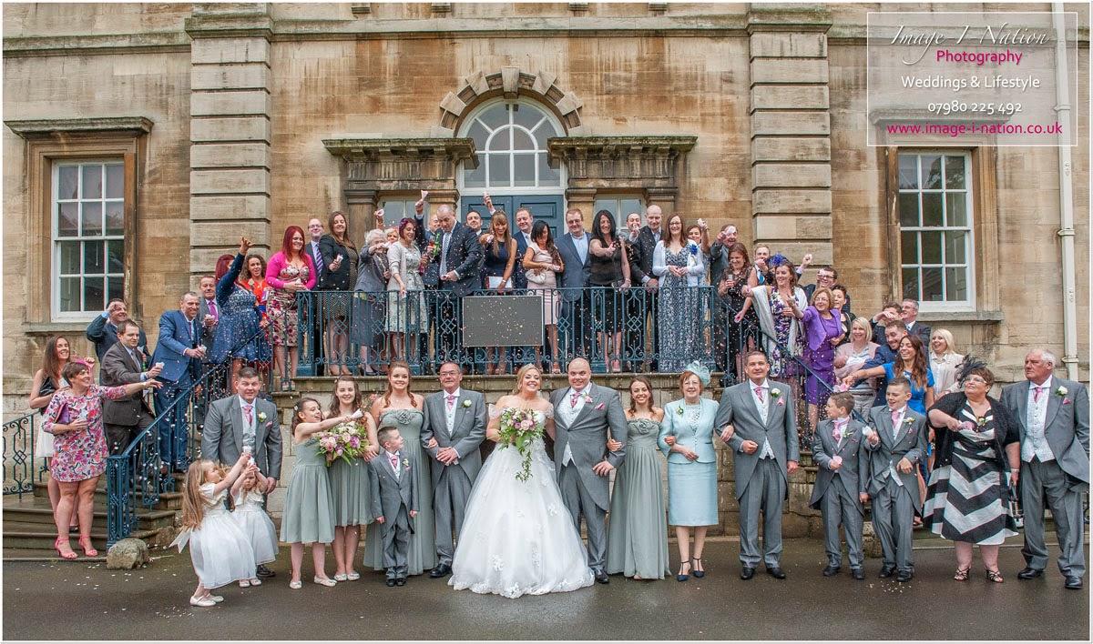 Yorkshire Wedding Photographer:West Yorkshire Wedding
