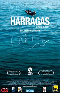 harragas film