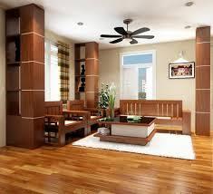 Kinh nghiệm cho gia đình sử dụng sàn gỗ tự nhiên tại Hà Nội