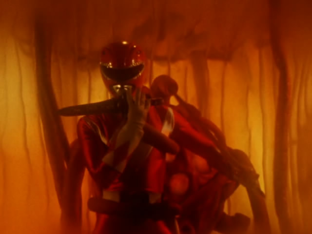 The center of anime and toku: Kyoryuu Sentai Zyuranger 43 – A