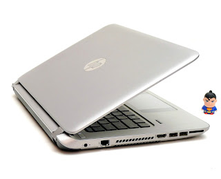 Laptop Gaming HP ENVY 14-U009TX Core i7 NVIDIA GTX