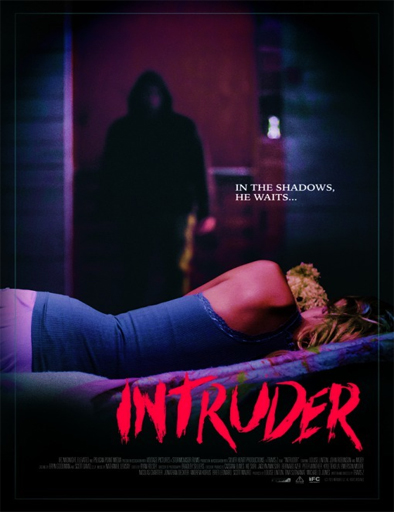 Ver Intruso (Intruder) (2016) Online