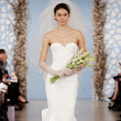 Corset Inspiration For Bridal Wedding Gowns Trend 2014