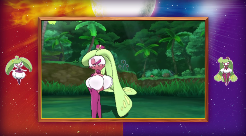 Magnificent Koopatv Meet Silvally Tsareena And Others In Pokemon Sun Moon Short Hairstyles Gunalazisus