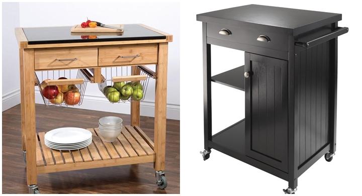 Eu amo artesanato porta temperos - Muebles auxiliares de cocina ...