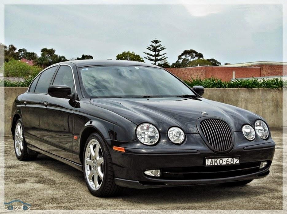 Jaguar Service Manuals Download  Jaguar S  X