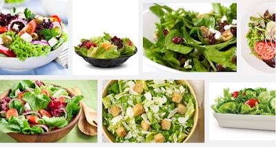 Menu Sehat Untuk Diet Menurunkan Berat Badan