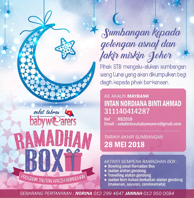Ramadhan Box 2018