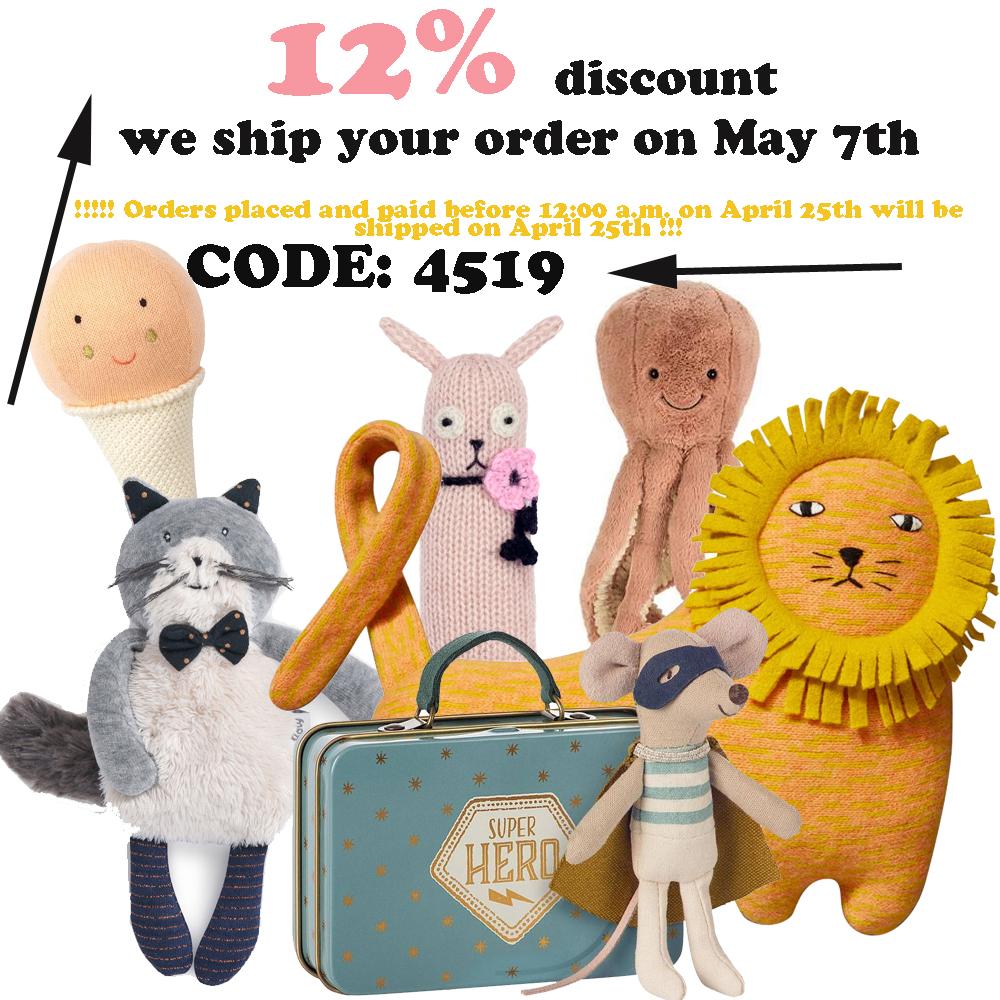 12% discount