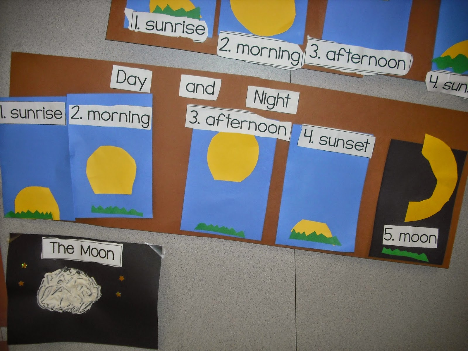 Sprinkles To Kindergarten Day And Night Fun