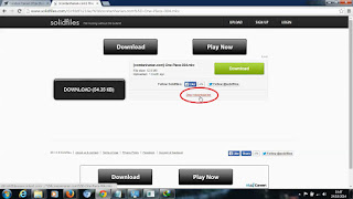 Cara Download Via Solidfiles