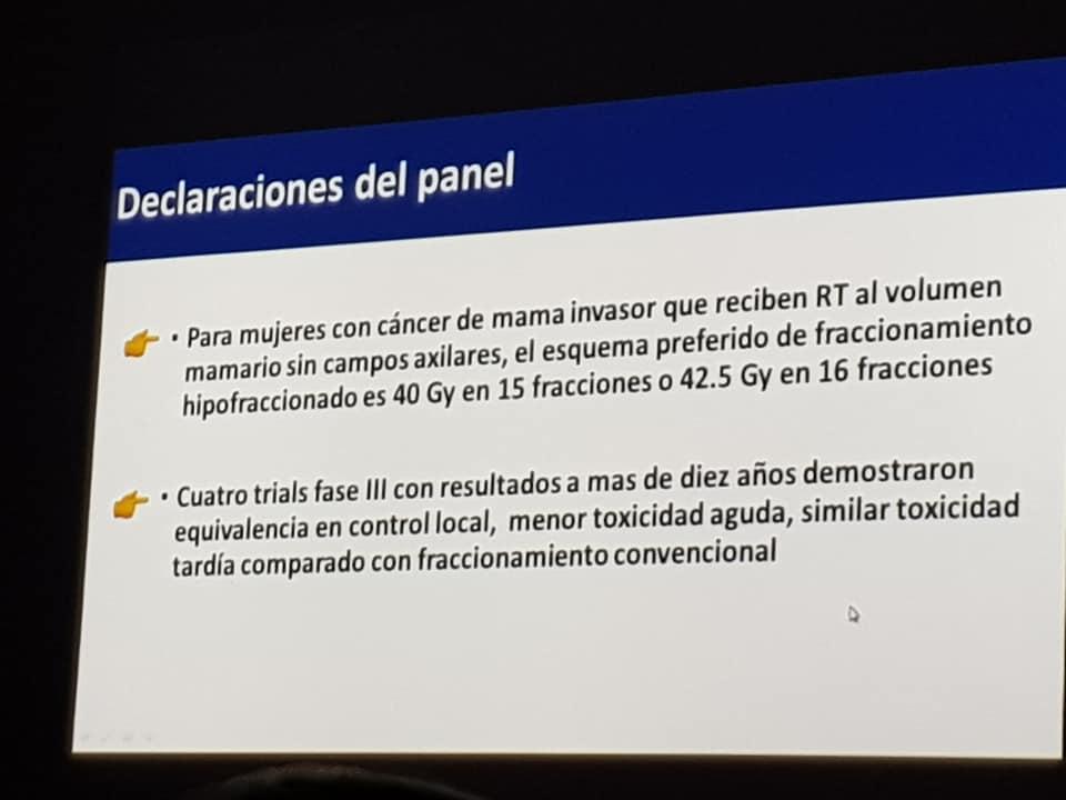 Remeras Rosas La Plata: Gracias a Red Cio Terapia Radiante, en el ...