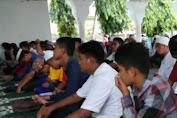 Wakapolres Kep. Selayar Buka Pertemuan Pelajar Islam