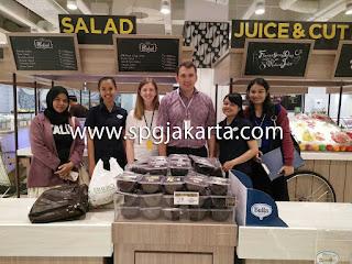 agency spg event jakarta, agency usher jakarta, spg event jakarta di hero mall pondok indah, ranch market pondok indah