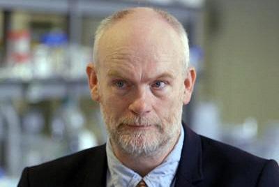 Professor Andy Meharg