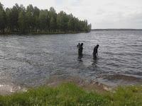 (ФОТО,ВИДЕО) Поиски пропавшего ребёнка