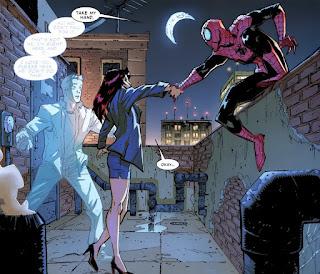 Mengapa Spiderman Memakai Topeng? Inilah Alasan Mengapa Spiderman Memakai Topeng!