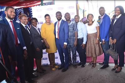Lagos State Employment Trust Fund beneficiaries