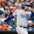 Los Dodgers de Los Angeles activan a Adrian Gonzalez