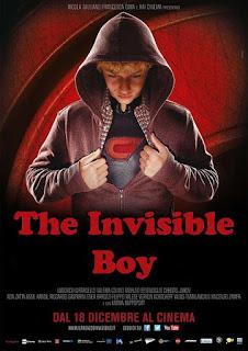Il ragazzo invisibile (2014) – อินวิซิเบิ้ล เด็กพลังล่องหน [พากย์ไทย]