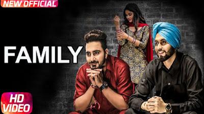 Family Lyrics - Kamal Khaira | Preet Hundal | Latest Punjabi Songs 2017