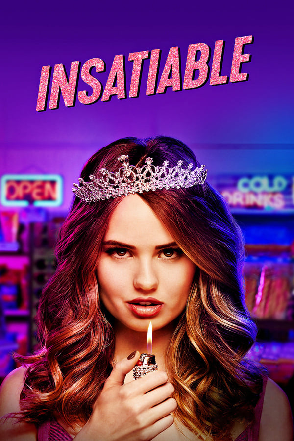 Descargar Insatiable Latino HD Serie Completa por MEGA