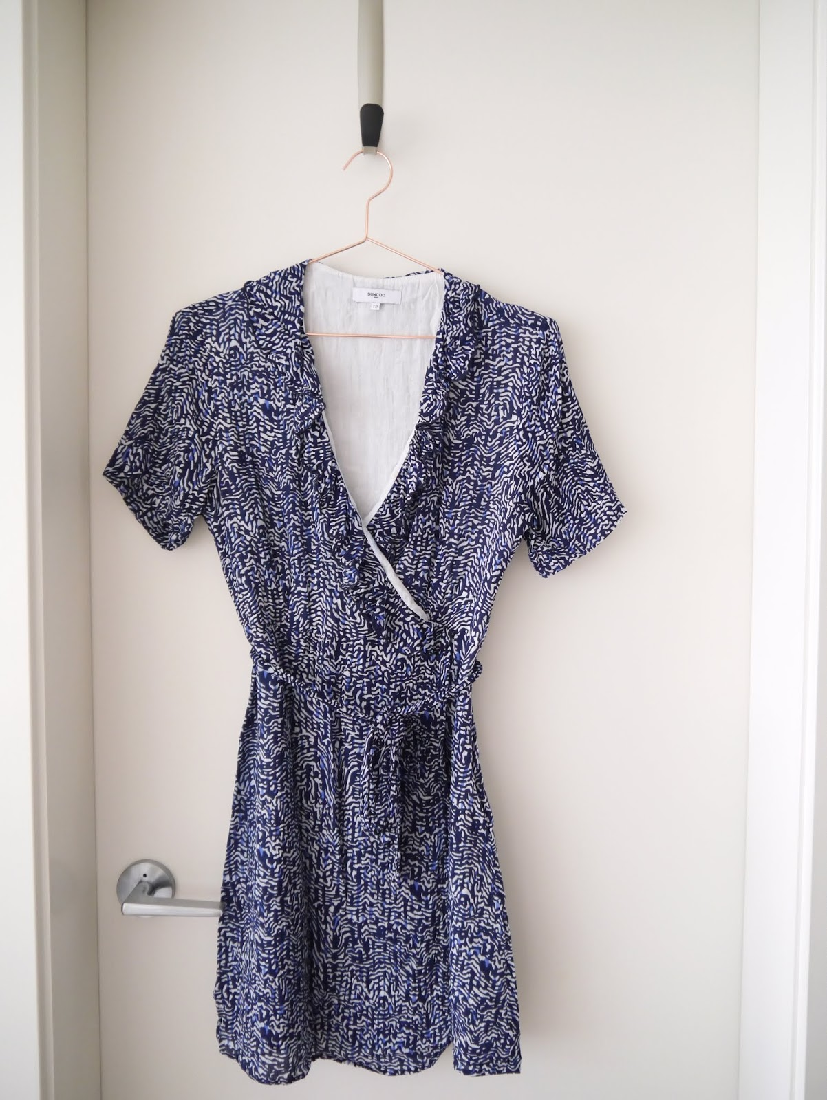 Suncoo Paris Dress