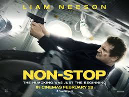 Non – stop movie, Non – stop full movie, Non – stop 2014