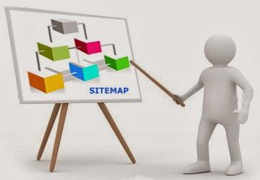 خريطة sitemap