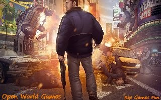 Interesting Open World Games Free Download PC Full Rip Version