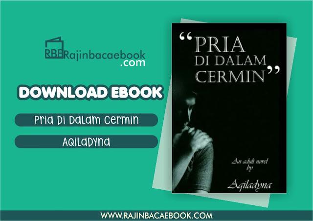 Download Novel Pria di dalam Cermin by Aqiladyna Pdf