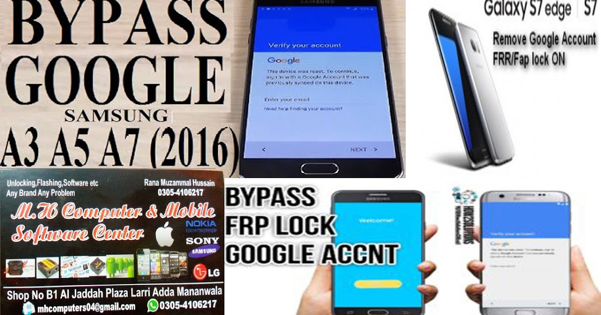 Samsung Galaxy Grand Prime Frp Bypass Without Pc