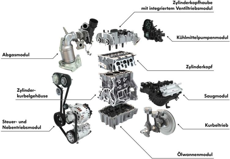 2008 vw beetle engine diagram