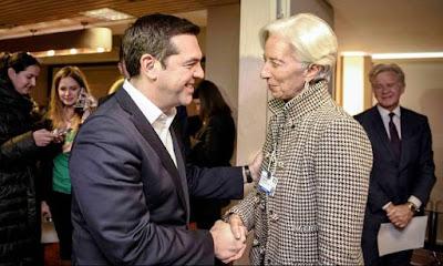 Αποτέλεσμα εικόνας για Πρώην στέλεχος του ΔΝΤ ξεμπροστιάζει τους ξένους τοκογλύφους και τους εγχώριους δοσιλόγους!