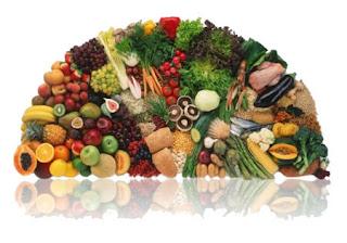 Que alimentos te levantan el animo
