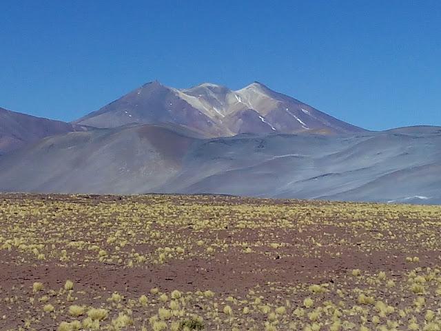 Piedras Rojas Atacama