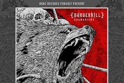"""Album Baru Burgerkill """"Adamantine"""" 2018 Sudah Bisa Dibeli Dengan Harga Rp 50.000,-"""