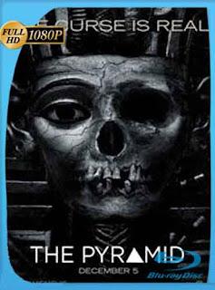 La Piramide  2014 HD [1080p] Latino [Mega] dizonHD