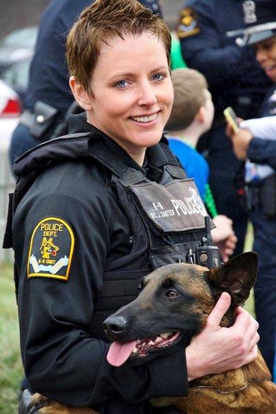 Four legged friends (and enemies): Nebraska: Omaha Police