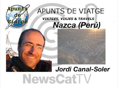 Nazca, Perú, Jordi Canal-Soler