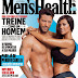 SOFIA RIBEIRO video do making of da revista MEN'S HEALTH