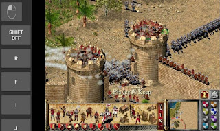 Download Stronghold All version Repack Free for android