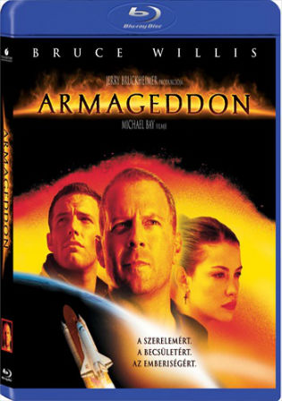 Armageddon 1998 BluRay 450MB Hindi Dual Audio 480p Watch Online Full Movie Download bolly4u