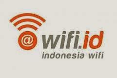 Cara Internet Gratis Dengan Wifi Id