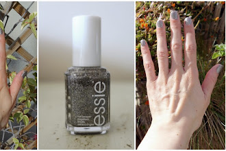 Lubie Vernis : Ignite The Night - Collection Encrusted Treasures - Essie