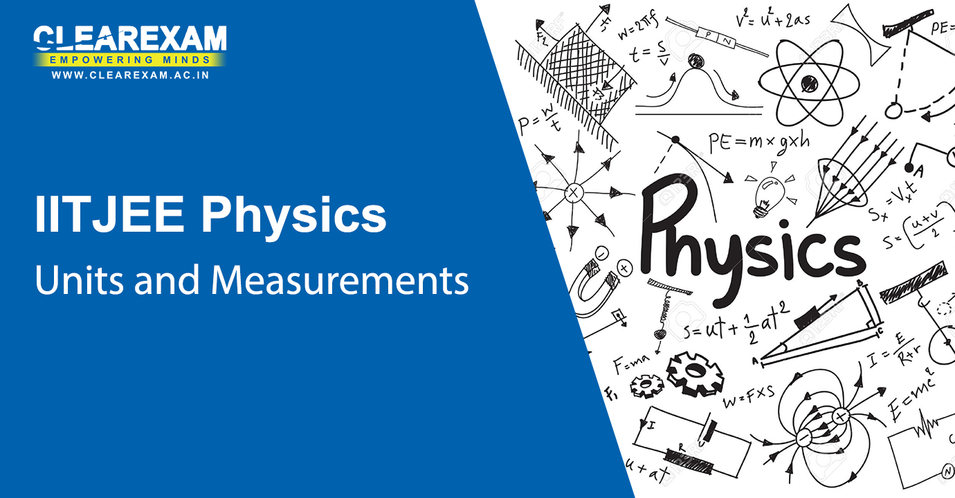NEET Physics Units and Measurements